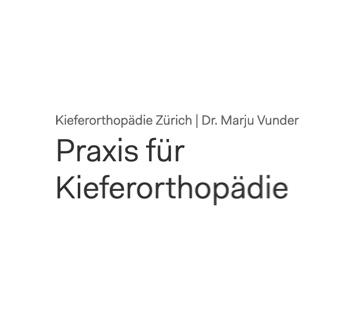 Dr. Marju Vunder