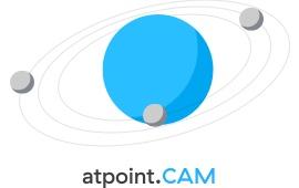 Live-Demo von atpoint.CAM in der Cloud
