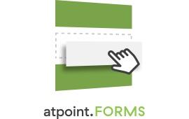 Live-Demo von atpoint.FORMS in der Cloud
