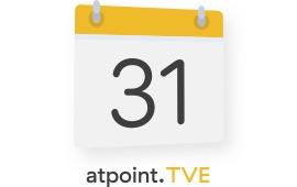 Live-Demo von atpoint.TVE in der Cloud