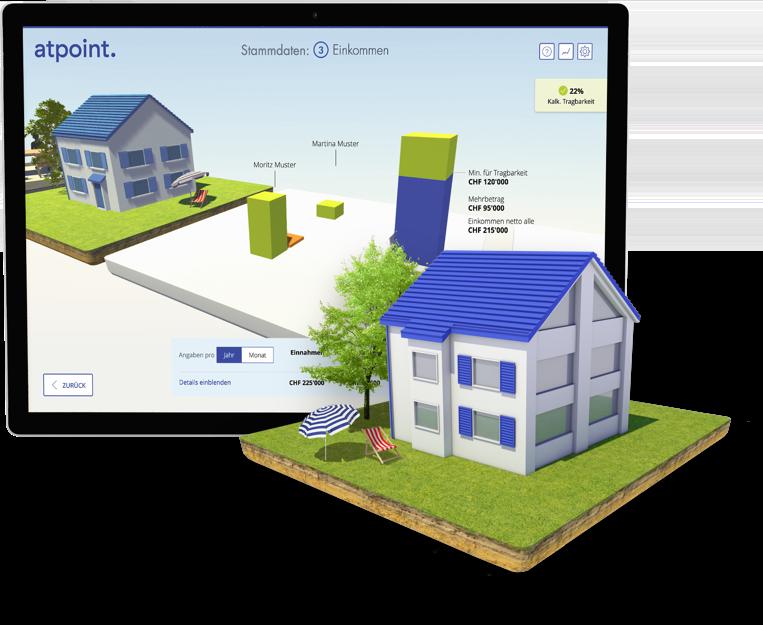 atpoint.FINAP360 Beratungs-App