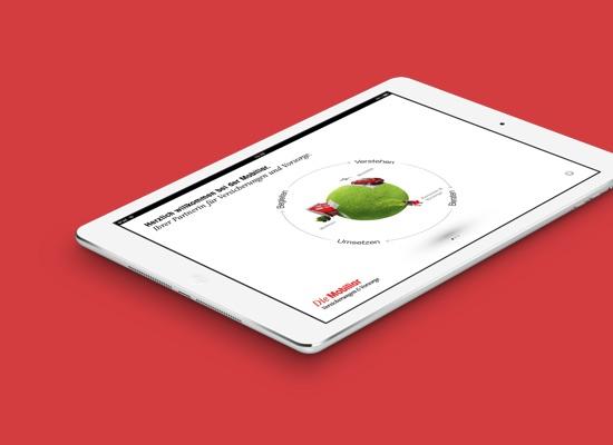 Die Schweizerische Mobiliar Mobile Versicherungsberatung