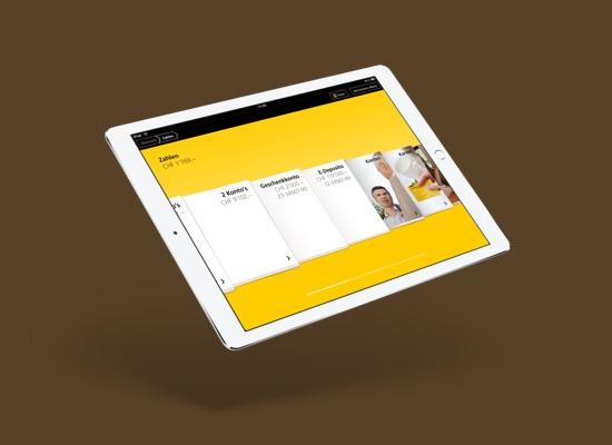 PostFinance Mobile Finanzberatung