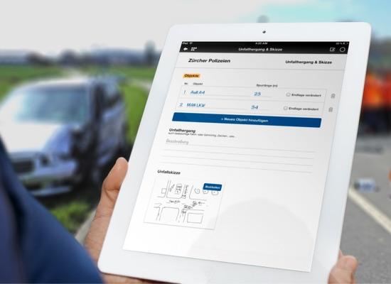 Unisys (Schweiz) GmbH eRapport und eUAP